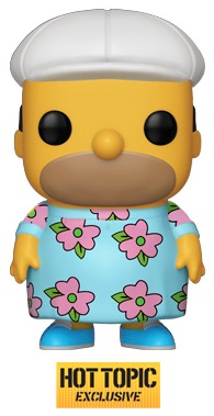 Funko Pop Simpsons Vinyl Figures 14