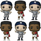 Ultimate Funko Pop Sports Legends Figures Gallery and Checklist