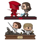 Ultimate Funko Pop Star Wars Movie Moments Figures Guide