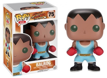 Ultimate Funko Pop Street Fighter Figures Gallery and Checklist 25