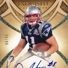 Super Bowl LIII MVP! Top Julian Edelman Rookie Cards