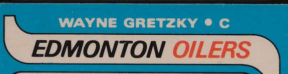 How to Spot a Fake Wayne Gretzky Rookie Card 4