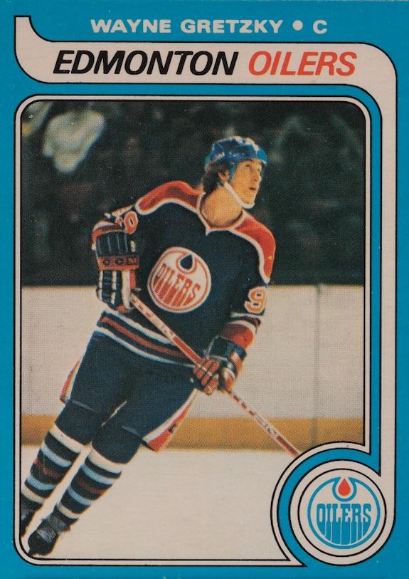 Spot A Counterfeit 1979 80 O Pee Chee Wayne Gretzky Rookie Card