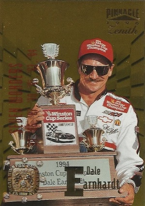 10 Must-Have Dale Earnhardt Cards 9