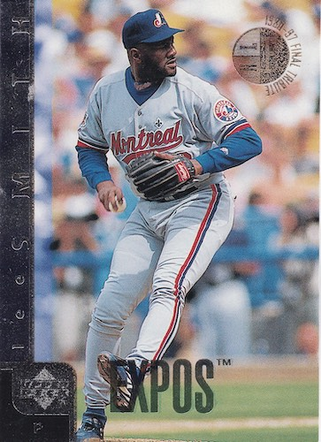 Top 10 Lee Smith Baseball Cards 1