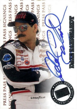 10 Must-Have Dale Earnhardt Cards 11