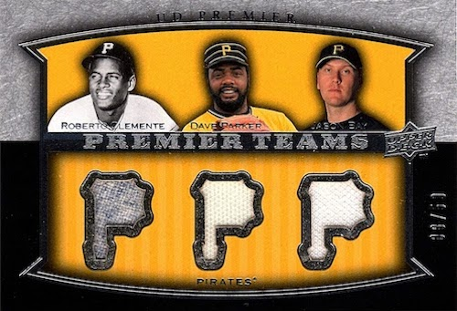 Top 10 Dave Parker Baseball Cards 6