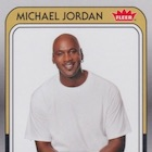 2018-19 Fleer Hanes Michael Jordan 30th Anniversary Trading Cards