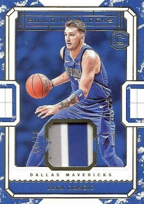 2018-19 Panini Cornerstones Basketball Cards 29