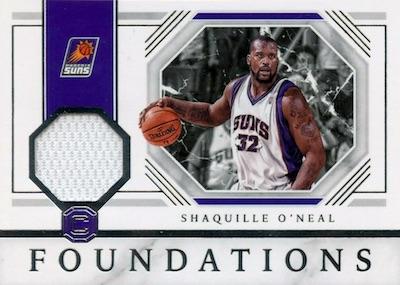2018-19 Panini Cornerstones Basketball Cards 30
