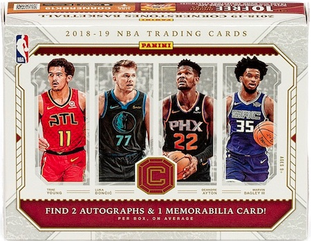 Top 10 Selling Sports Card and Trading Card Hobby Boxes 13