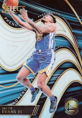 2018-19 Panini Select Basketball Cards 41