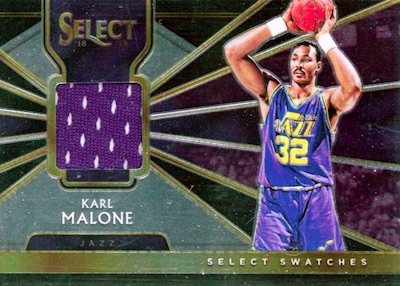 2018-19 Panini Select Basketball Cards 36