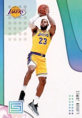 2018-19 Panini Status Basketball Cards 3