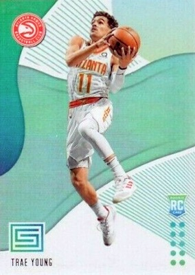 2018-19 Panini Status Basketball Cards 24