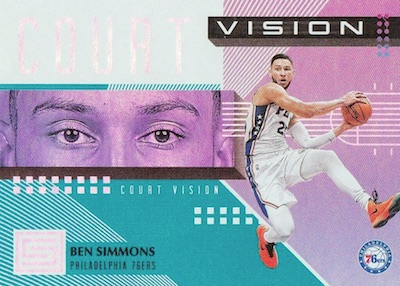 2018-19 Panini Status Basketball Cards 4