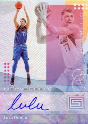 2018-19 Panini Status Basketball Cards 5
