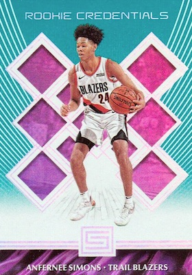 2018-19 Panini Status Basketball Cards 32