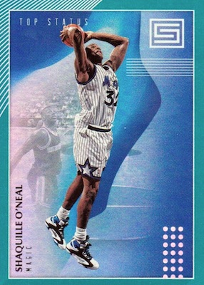 2018-19 Panini Status Basketball Cards 33