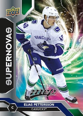 2019-20 Upper Deck MVP Hockey Cards 7