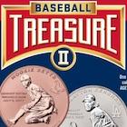 2019 Baseball Treasure II MLB Coins