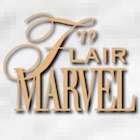 2019 Flair Marvel Trading Cards