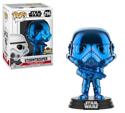 Ultimate Funko Pop Star Wars Figures Checklist and Gallery 352