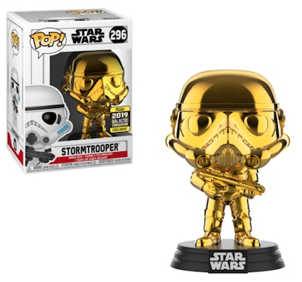 2019 Funko Star Wars Celebration Exclusives Guide 11