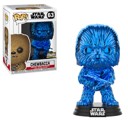 2019 Funko Star Wars Celebration Exclusives Guide 2