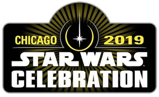 2019 Funko Star Wars Celebration Exclusives Guide 1