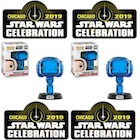 2019 Funko Star Wars Celebration Exclusives Guide