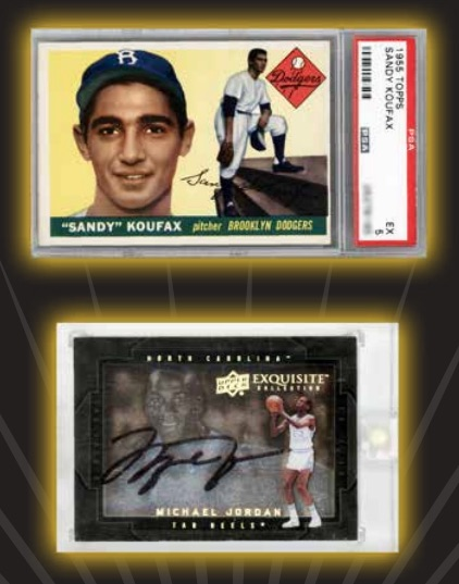 2019 Leaf Best of Sports Trading Cards 1