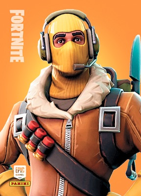 2019 Panini Fortnite Series 1 Trading Cards 3