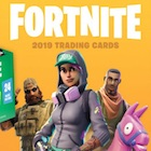 2019 Panini Fortnite Series 1 Trading Cards
