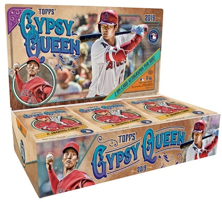 Site Contest: Win a Free 2019 Topps Baseball Hobby Box - Last Hours 2