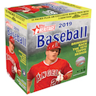 2019 Topps Heritage Chrome Mega Box Baseball Cards