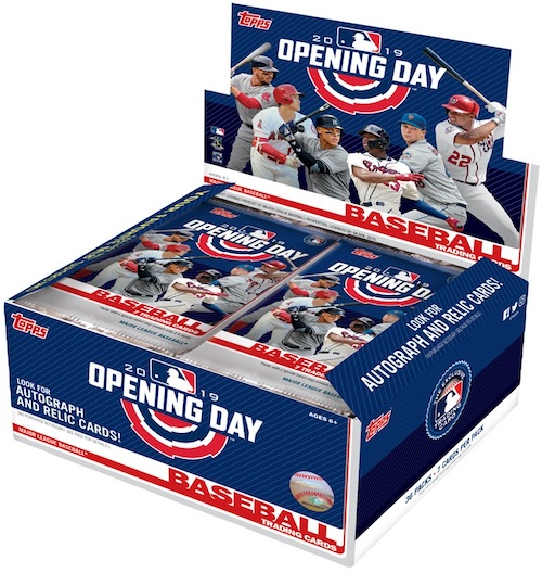 Top 10 Selling Sports Card and Trading Card Hobby Boxes 10