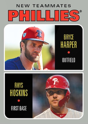 2019 Topps Throwback Thursday Baseball Cards - Set 52 11