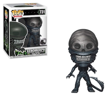 Ultimate Funko Pop Alien Figures Checklist and Gallery 13