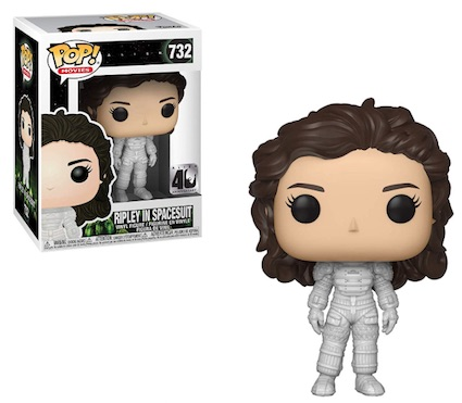 Ultimate Funko Pop Alien Figures Checklist and Gallery 15
