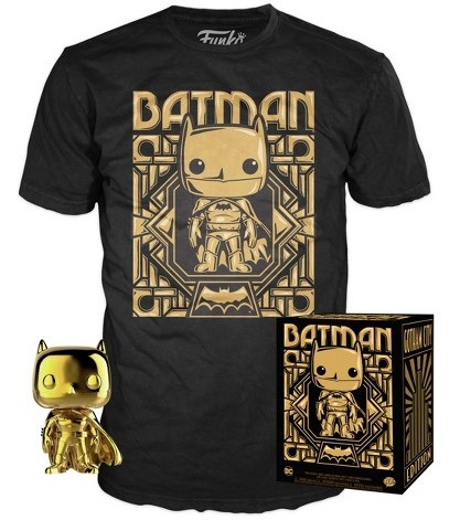 Ultimate Funko Pop Batman Figures Gallery and Checklist 65