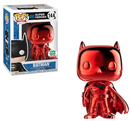 Ultimate Funko Pop Batman Figures Gallery and Checklist 67