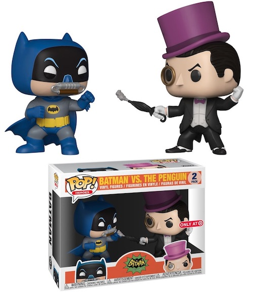 Ultimate Funko Pop Batman 1966 Classic TV Figures Checklist and Gallery 18