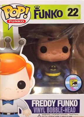 Ultimate Funko Pop Batman Figures Gallery and Checklist 146