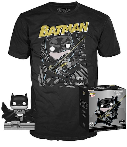 Ultimate Funko Pop Batman Figures Gallery and Checklist 86