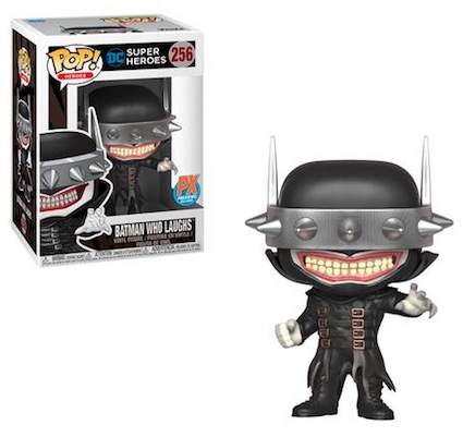 Ultimate Funko Pop Batman Figures Gallery and Checklist 88