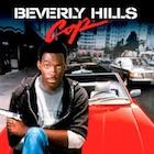 Funko Pop Beverly Hills Cop Vinyl Figures