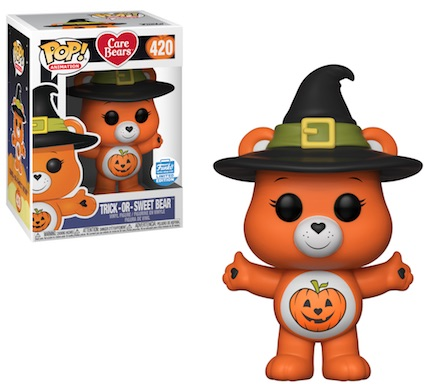 Ultimate Funko Pop Care Bears Vinyl Figures Gallery and Checklist 15