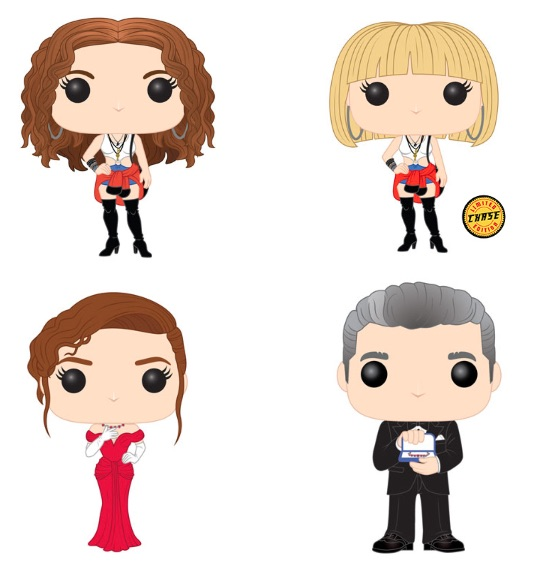 Funko Pop Pretty Woman Vinyl Figures 1