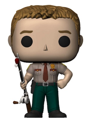 Funko Pop Super Troopers Vinyl Figures 6